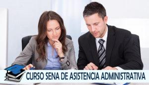 ▷Carrera Técnica de Asistencia Administrativa SENA