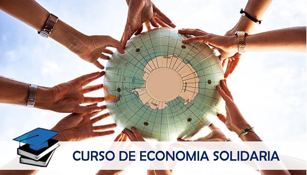 Curso de Economía Solidaria con SENA