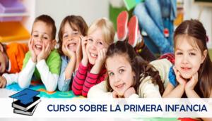 Curso para la primera infancia en el SENA