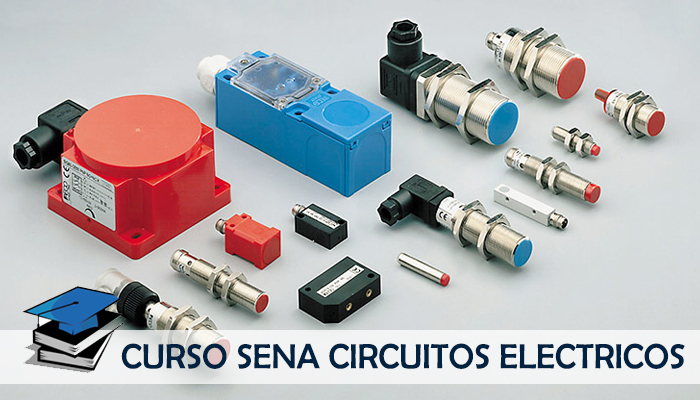 Curso SENA de Circuitos Electrónicos
