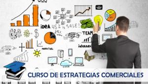 Curso de estrategias comerciales SENA