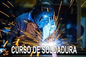 CURSO DE SOLDADURA MENU 5
