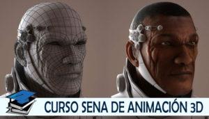 ▷ Curso SENA Animación 3D