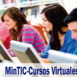 MinTIC- cursos virtuales gratis