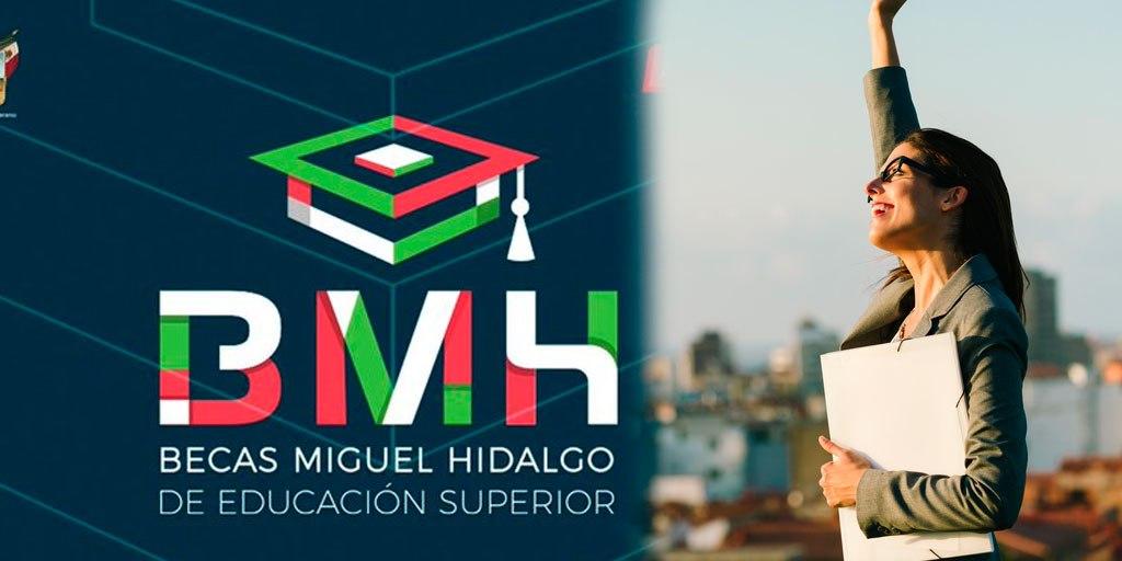 beca Miguel hIdalgo