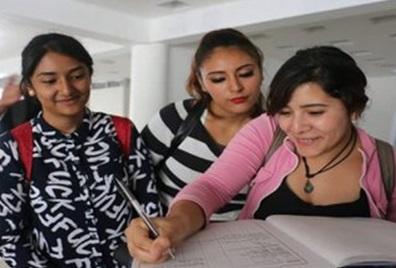 Estudia con becas para Ninis AMLO 1