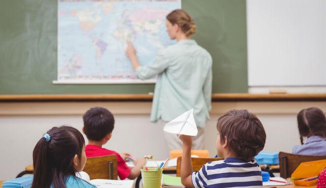 Educacion en el Extranjero