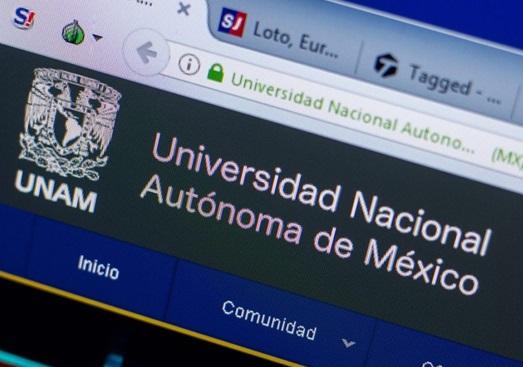Obtén un título en línea en la UNAM